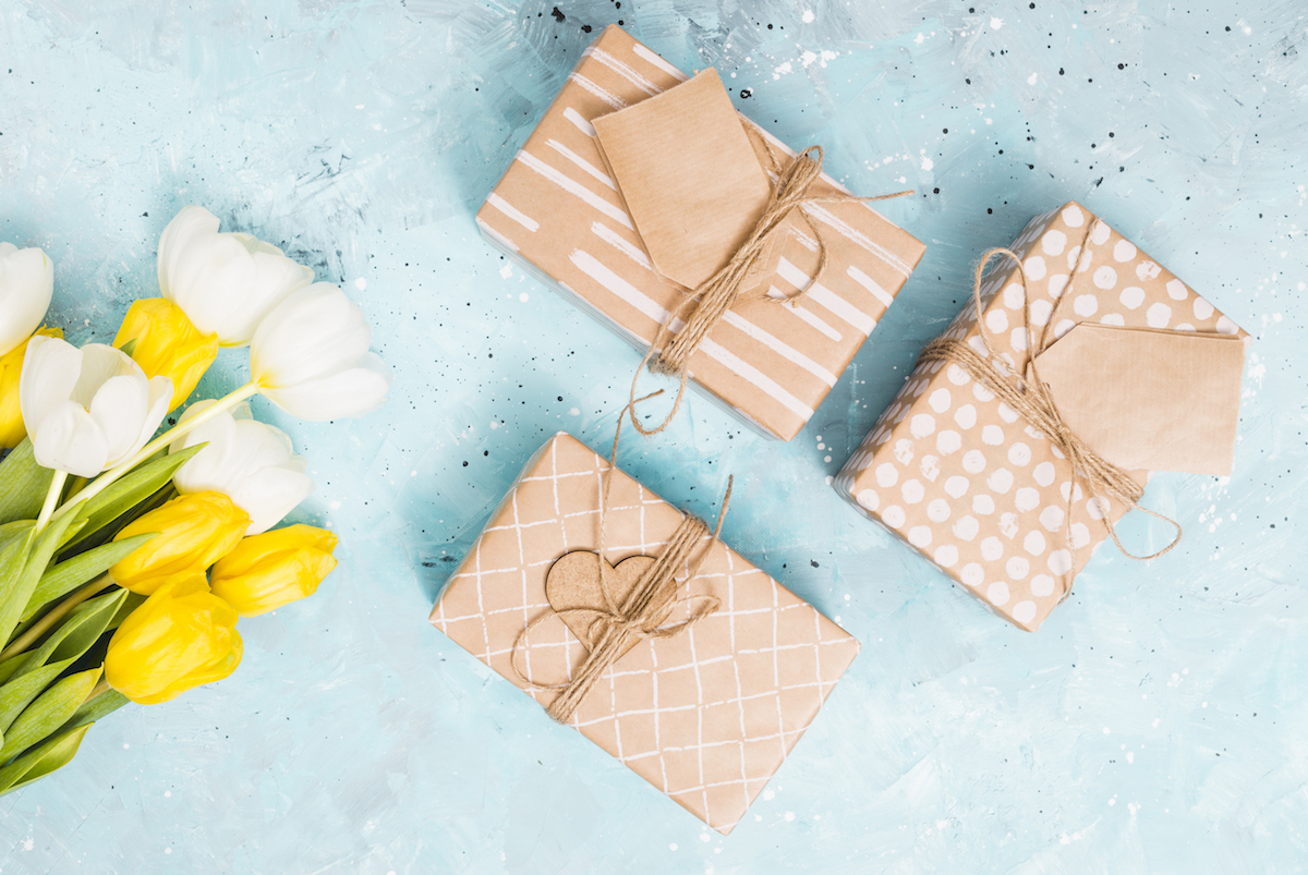 Gift Tips