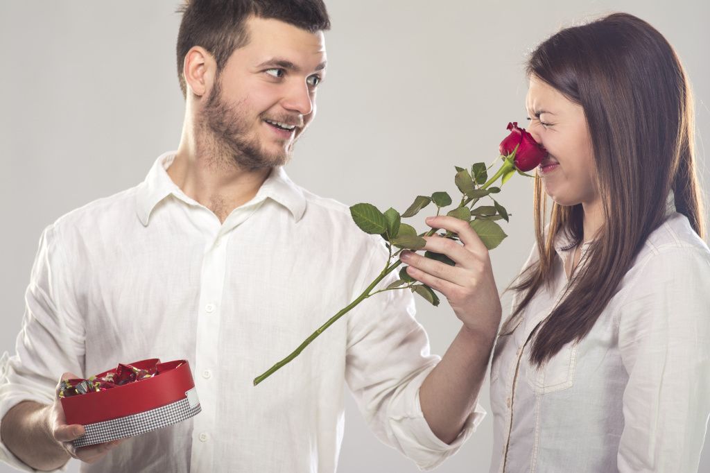 Change it up: Unconventional ways to give flowers on Valentine's Day