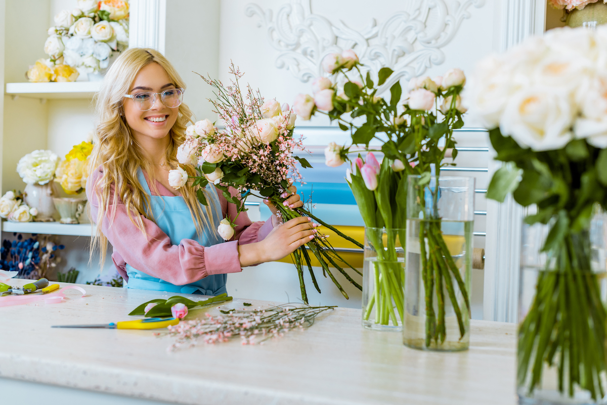 Organize & Beautify with Vicki Norris