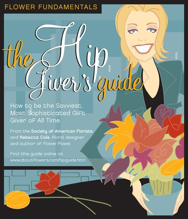 Hip Giver's Guide